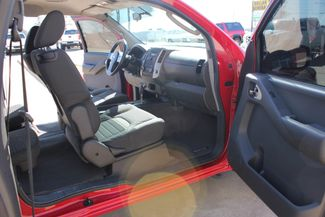 2011 Nissan Frontier SV King Cab Automatic Conway, Arkansas 17