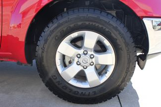 2011 Nissan Frontier SV King Cab Automatic Conway, Arkansas 9