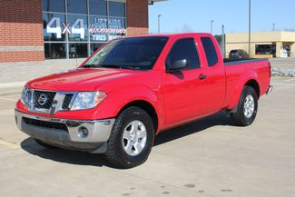 2011 Nissan Frontier SV King Cab Automatic Conway, Arkansas 2