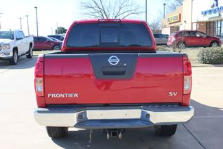 2011 Nissan Frontier SV King Cab Automatic Conway, Arkansas 4