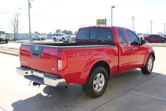 2011 Nissan Frontier SV King Cab Automatic Conway, Arkansas 6
