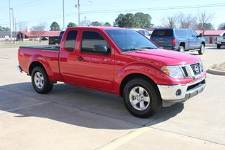 2011 Nissan Frontier SV King Cab Automatic Conway, Arkansas 8