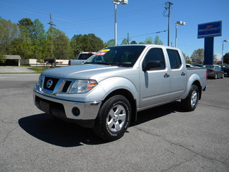 2011 Nissan Frontier in dalton, Georgia