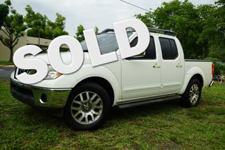 2011 Nissan Frontier in Lighthouse Point FL