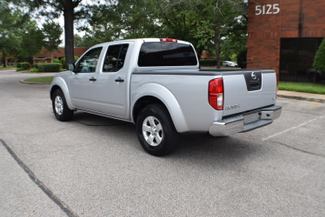 2011 Nissan Frontier SV Memphis, Tennessee 7
