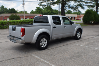 2011 Nissan Frontier SV Memphis, Tennessee 25