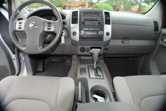 2011 Nissan Frontier SV Memphis, Tennessee 2