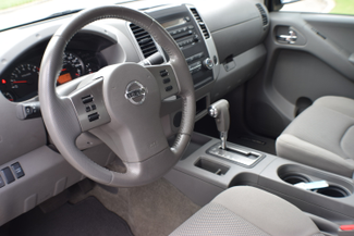 2011 Nissan Frontier SV Memphis, Tennessee 14