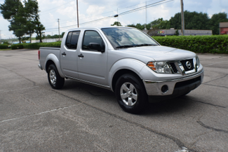 2011 Nissan Frontier SV Memphis, Tennessee 1