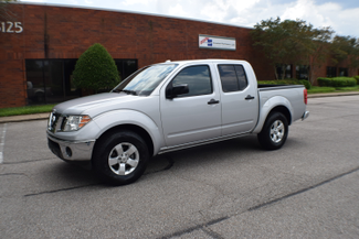 2011 Nissan Frontier SV Memphis, Tennessee 18