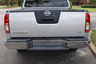 2011 Nissan Frontier SV Memphis, Tennessee 21