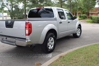 2011 Nissan Frontier SV Memphis, Tennessee 8