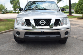 2011 Nissan Frontier SV Memphis, Tennessee 10