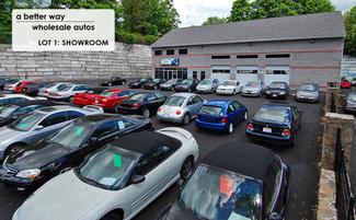 2011 Nissan Frontier SV Naugatuck, Connecticut 19