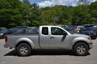 2011 Nissan Frontier SV Naugatuck, Connecticut 5