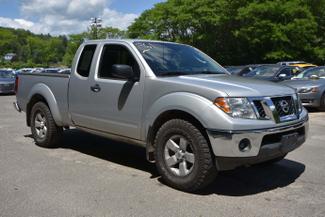 2011 Nissan Frontier SV Naugatuck, Connecticut 6