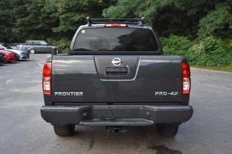 2011 Nissan Frontier PRO-4X Naugatuck, Connecticut 3
