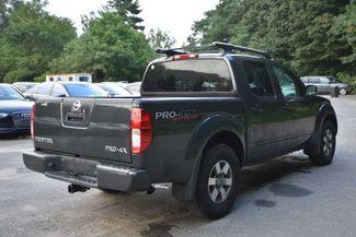2011 Nissan Frontier PRO-4X Naugatuck, Connecticut 4