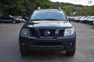 2011 Nissan Frontier PRO-4X Naugatuck, Connecticut 7