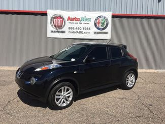 2011 Nissan JUKE in Albuquerque New Mexico