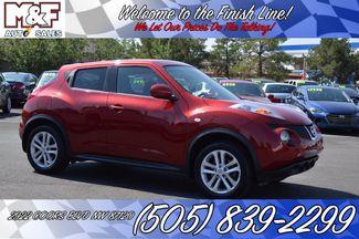 2011 Nissan JUKE SV | Albuquerque, New Mexico | M & F Auto Sales-[ 2 ]