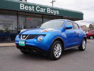 2011 Nissan JUKE SV Englewood, CO