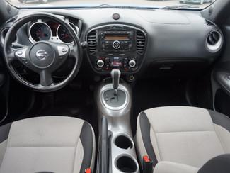 2011 Nissan JUKE SV Englewood, CO 12
