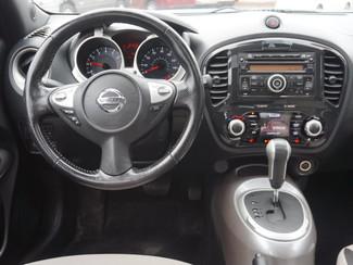 2011 Nissan JUKE SV Englewood, CO 13