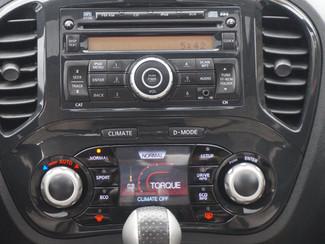 2011 Nissan JUKE SV Englewood, CO 14