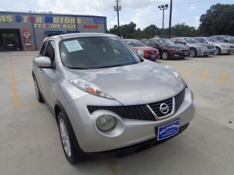 2011 Nissan JUKE SV in Houston