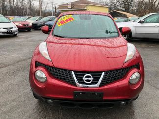 2011 Nissan JUKE SL Knoxville , Tennessee 2