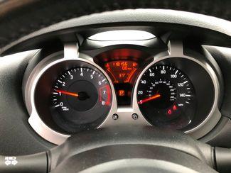 2011 Nissan JUKE SL Knoxville , Tennessee 22