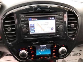 2011 Nissan JUKE SL Knoxville , Tennessee 23