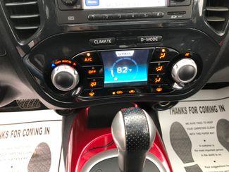 2011 Nissan JUKE SL Knoxville , Tennessee 24