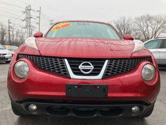2011 Nissan JUKE SL Knoxville , Tennessee 3