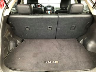2011 Nissan JUKE SL Knoxville , Tennessee 47
