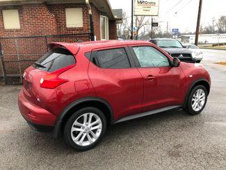 2011 Nissan JUKE SL Knoxville , Tennessee 52