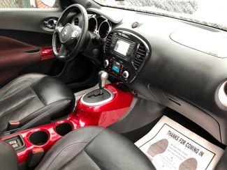 2011 Nissan JUKE SL Knoxville , Tennessee 63