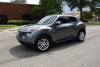 2011 Nissan JUKE SL Memphis, Tennessee 25