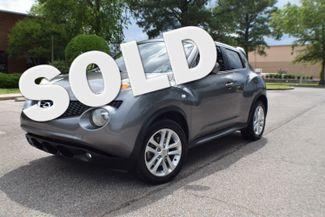 2011 Nissan JUKE SL Memphis, Tennessee