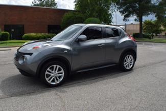 2011 Nissan JUKE SL Memphis, Tennessee 20