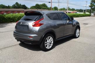 2011 Nissan JUKE SL Memphis, Tennessee 9