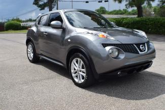 2011 Nissan JUKE SL Memphis, Tennessee 1