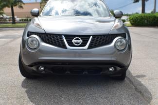 2011 Nissan JUKE SL Memphis, Tennessee 19