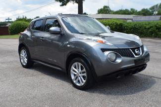 2011 Nissan JUKE SV Memphis, Tennessee 1