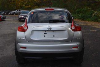 2011 Nissan JUKE SL Naugatuck, Connecticut 3