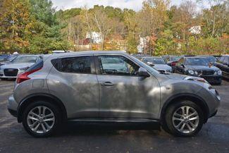 2011 Nissan JUKE SL Naugatuck, Connecticut 5
