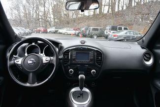 2011 Nissan JUKE SV Naugatuck, Connecticut 14