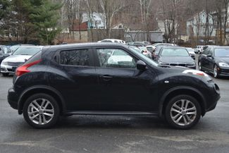 2011 Nissan JUKE SV Naugatuck, Connecticut 5