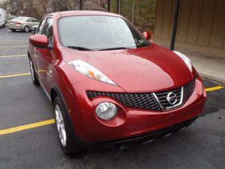 2011 Nissan JUKE in Shavertown, PA